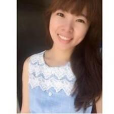 Profil utilisateur de Tzu-Ying