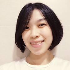 Profil utilisateur de EeLane