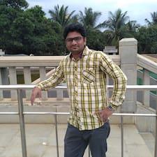 Nutzerprofil von Dharm