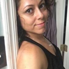 Sylvia felhasználói profilja