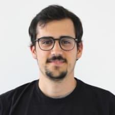 Aram User Profile