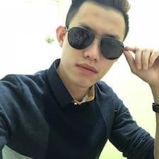 Profil utilisateur de Chin Hooi