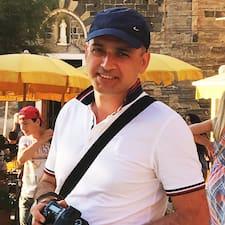 Profil korisnika Ibragim