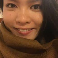 Perfil do utilizador de Josephine Zixin