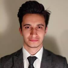 Profil utilisateur de Ömer Nasuhi