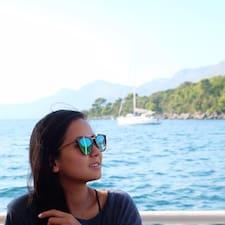 Dorita User Profile