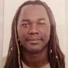 Profil utilisateur de Cherif Idrissa