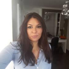 Fadine User Profile