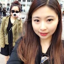 Profil utilisateur de Hyejee