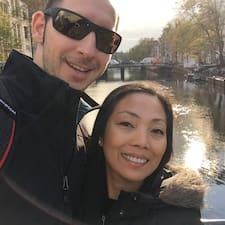 Ryan & Rowena Kullanıcı Profili