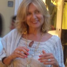 Teresa Marco User Profile