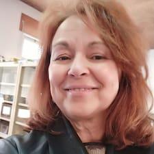 Ana Isabel User Profile