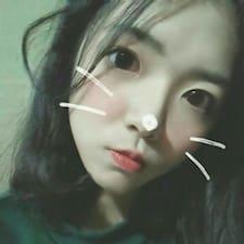 Perfil do utilizador de 温柔