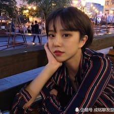 Nutzerprofil von 琳茹