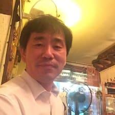Profil utilisateur de Dong-Chan