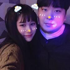โพรไฟล์ผู้ใช้ Taehyeok
