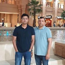 Waseem felhasználói profilja