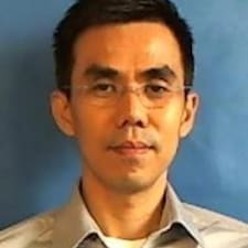 Profil Pengguna Kah Boon
