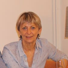 Profil utilisateur de Anne-Cecile