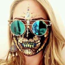 Profil utilisateur de Lamia