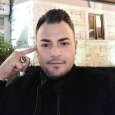 Profil utilisateur de Soydan Burak