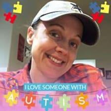 Jody (Judith) User Profile