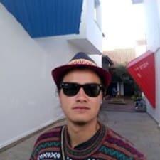 Raúl Kullanıcı Profili