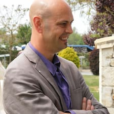 Profil korisnika Pierre-Dominique