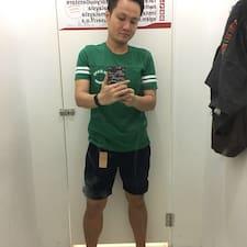 Yong Choy User Profile