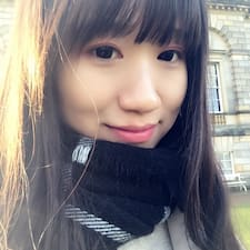 Ningshan的用戶個人資料