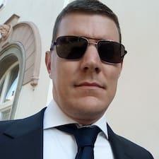 Profil utilisateur de Janos