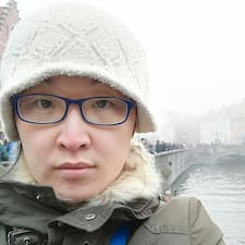 Weiliang User Profile