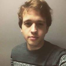Gabriel Profile ng User