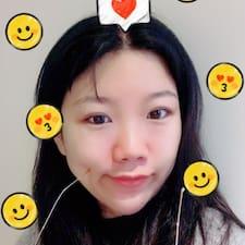 Perfil de usuario de Yuqing