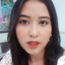Profil utilisateur de Ngamnate