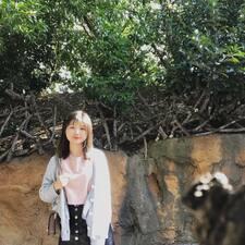 梦凡 Alicia - Uživatelský profil