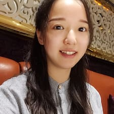钱俊玥 User Profile