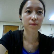 YounJu - Uživatelský profil