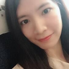 Perfil de usuario de 小舒