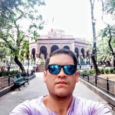 Rubén Dario User Profile