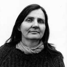 Kirsten Difour User Profile