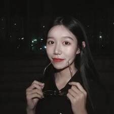 Profil utilisateur de 梦瑶