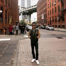 Jihang User Profile
