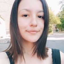 Profil korisnika Диана