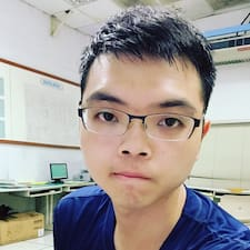 Cheng Ze User Profile