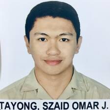 Szaid Omar User Profile