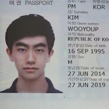 Profil utilisateur de 우엽