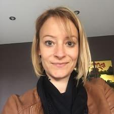 Anne Laure User Profile