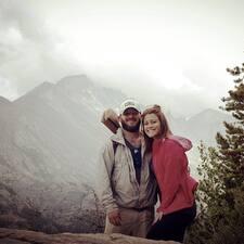 Profil utilisateur de Matt And Natalie