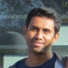 Профиль пользователя Gautam Kumar